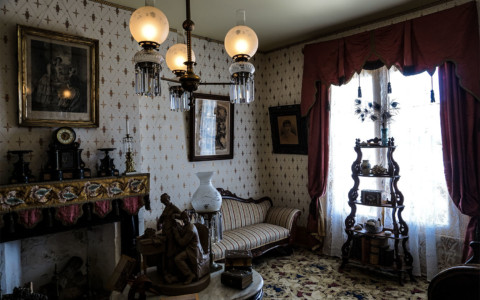 The Whaley House: A Historical Haunt in Old Town San Diego