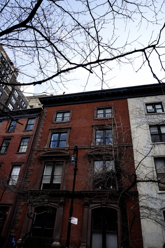 Most haunted place in New York City, The House of Death.