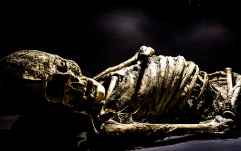 The Haunting and Horrifying Mummies of Guanajuato, Mexico