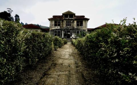 The Duran Sanatorium: Most Haunted Place in Costa Rica