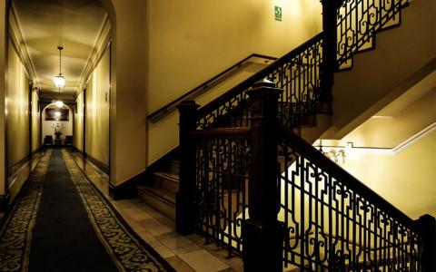 Gran Hotel Bolivar Lima: Most Haunted Hotel In Peru