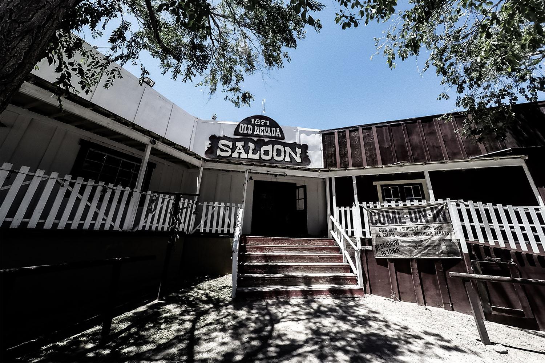Prime Bonnie Springs Ranch Haunted Ghost Town In Nevada Machost Co Dining Chair Design Ideas Machostcouk