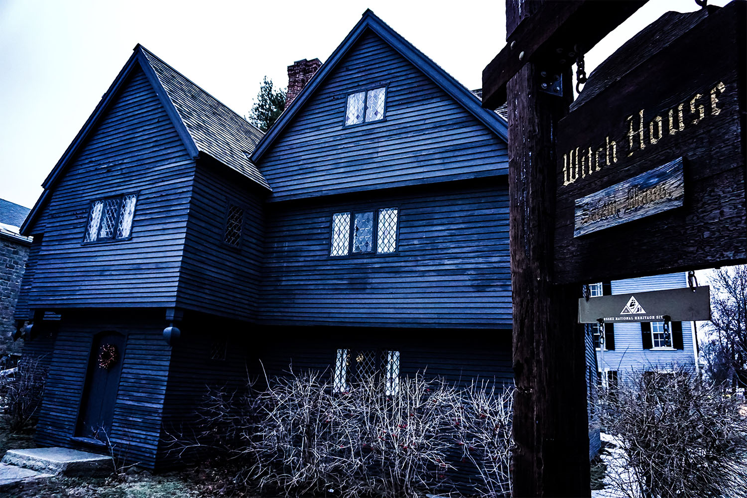 16 Of The Most Haunted Places In The World - Hostelworld