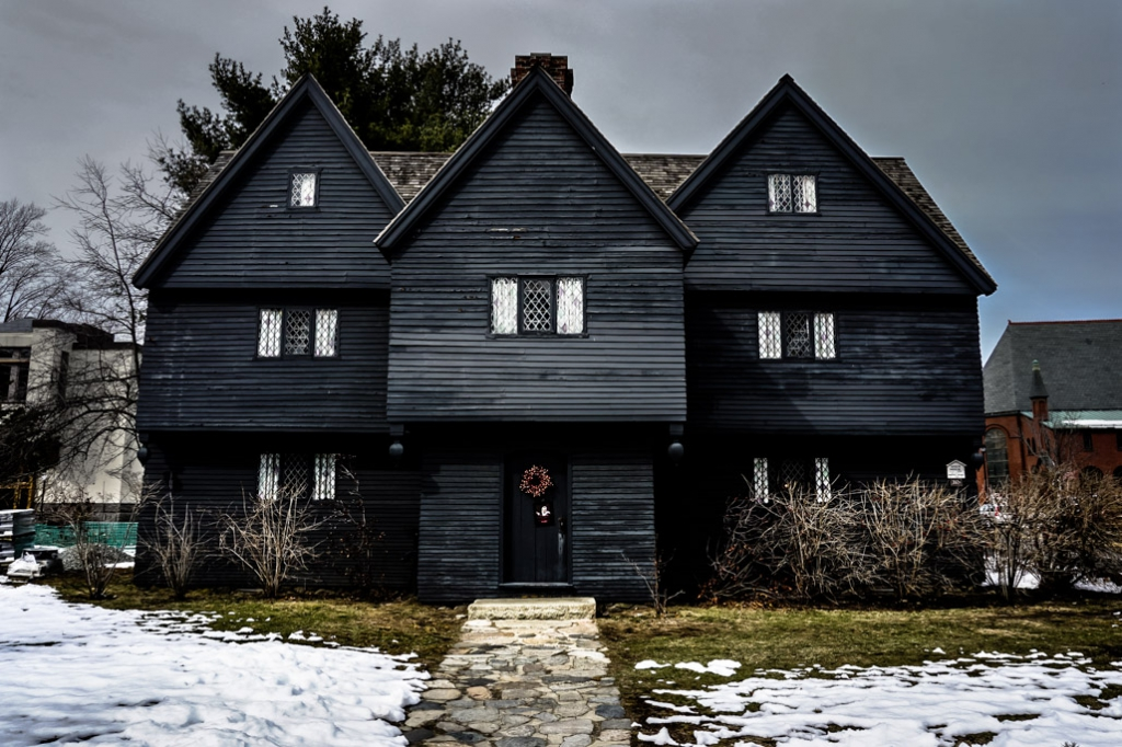 The Most Haunted Places in the World - msn.com