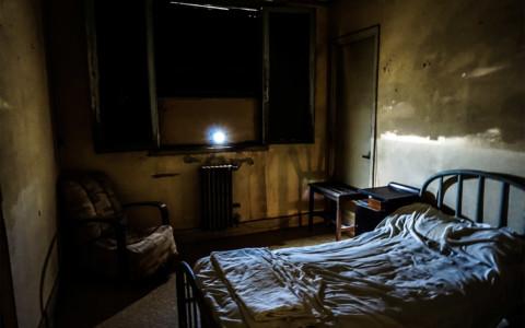 Argentina's Haunted Gran Hotel Viena