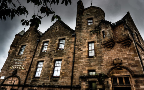 Ghosts of the Cathedral House Hotel: Glasgow's Haunted Hotel