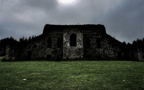 Haunted Dublin Hellfire Club History