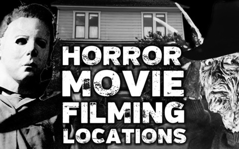 Horror Movie Filming Locations in LA