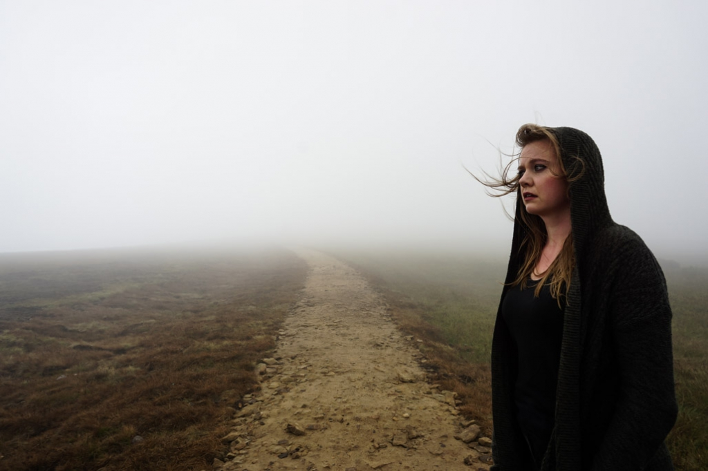 Do the ghosts of the Pendle Witches haunt Pendle Hill?