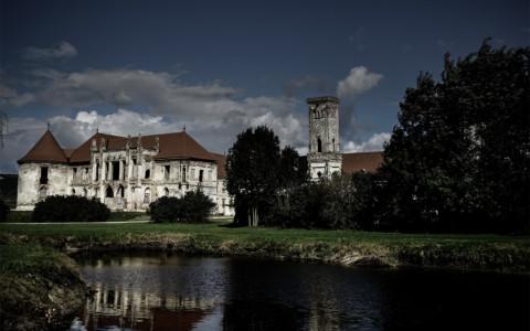Banffy Castle: Haunted Romania