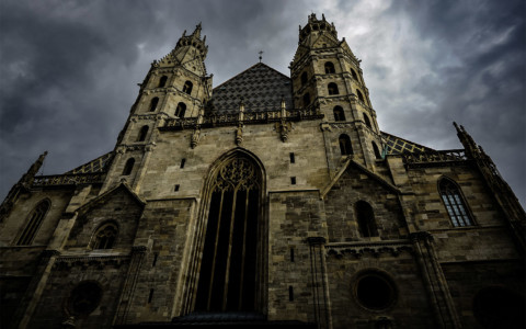 Most Haunted Places in Vienna, Austria