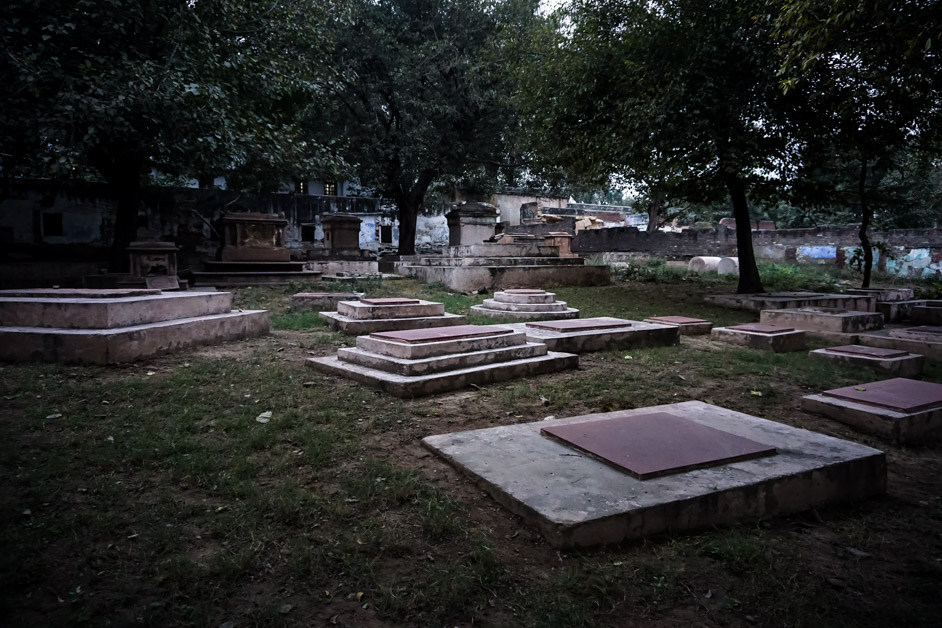 Lothian Cemetery