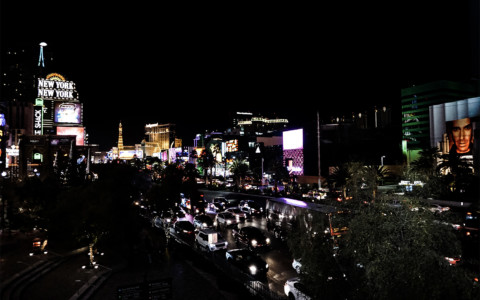 10 Most Haunted Places in Las Vegas, Nevada