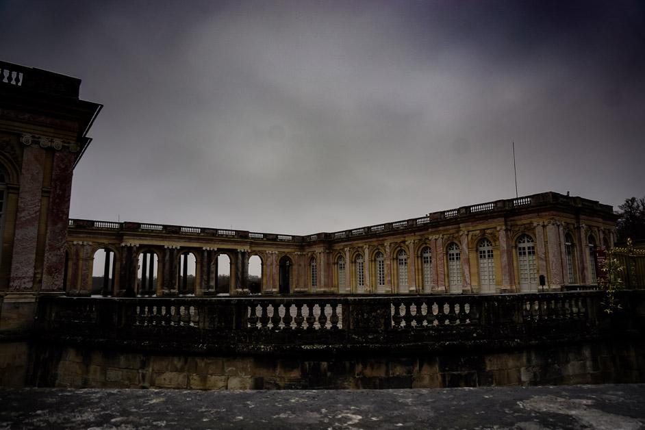 Grand Trianon, France.
