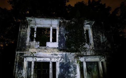 Most Haunted Mansion in Malaysia: Bukit Tunku