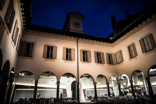 Palazzo Carmagnola.