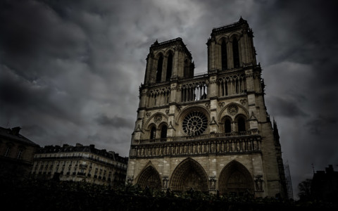 Notre Dame: Fire, Ghosts and the Devil