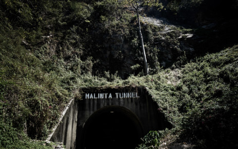 The Haunted Malinta Tunnel: War and Ghosts in the Philippines