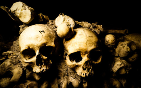 Paris Catacombs: Illegal Tunnels vs Tourist Attraction