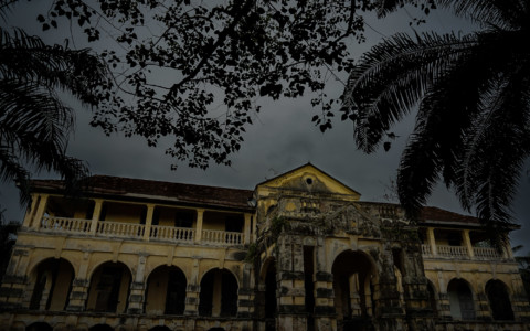 6 Most Haunted Places in Malaysia