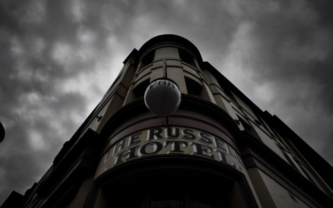 Most Haunted Hotel in Sydney: Ghosts of the Russell Hotel