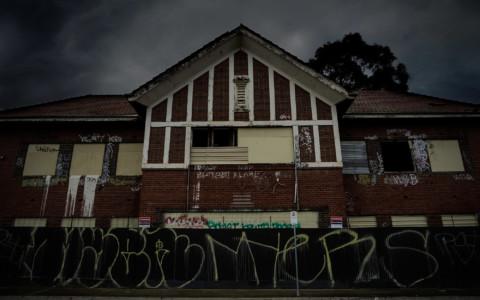 Larundel Mental Asylum: Ghost Stories and Music Box