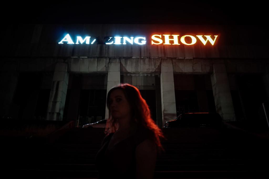 Ghosts of the Manila Film Center.