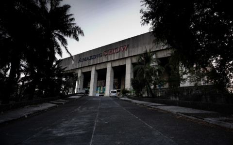 The Manila Film Center Tragedy: Haunted Places of the Philippines