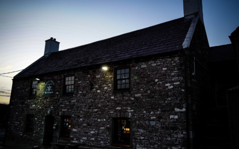 Ghosts of the Prince of Wales Inn: Most Haunted Pub in Wales