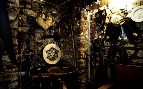 5 Most Haunted Places in Wales