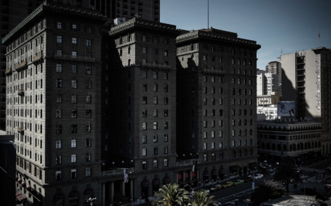 Ghosts of the Westin St. Francis: Haunted Hotel in San Francisco
