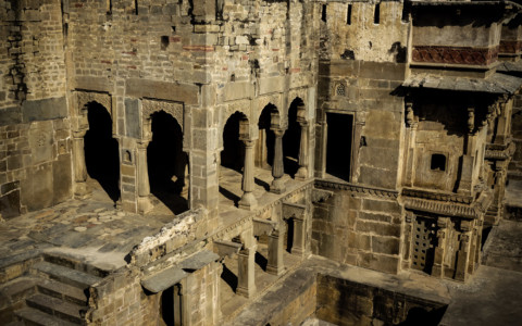 10 Most Haunted Places in India