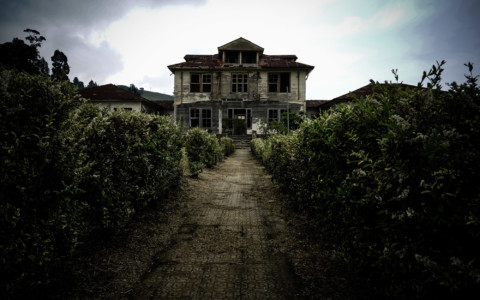 The Most Haunted Places in Costa Rica