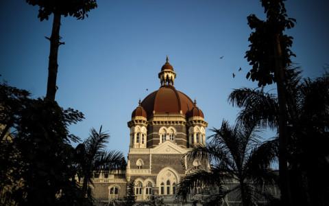 Ghosts of the Taj Mahal Palace Hotel: Haunted Mumbai, India