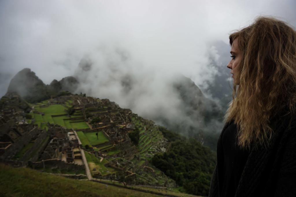 Is Machu Picchu haunted?