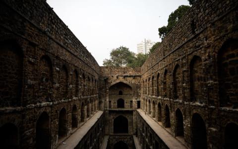 Agrasen Ki Baoli: Haunted Stepwell of Ghosts in Delhi
