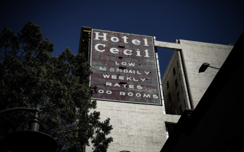 Cecil Hotel: Death, Serial Killers and Ghosts in Los Angeles