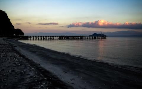The Tragic Legend of Corregidor Island's Bloodstone Beach