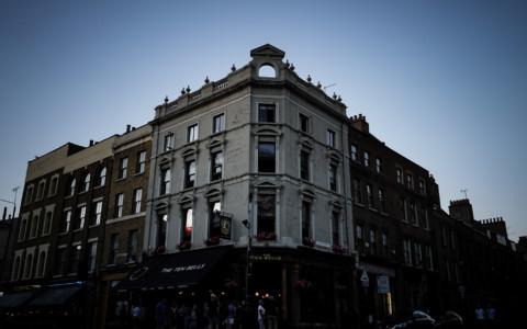 Ten Bells Pub Ghosts, Haunted London