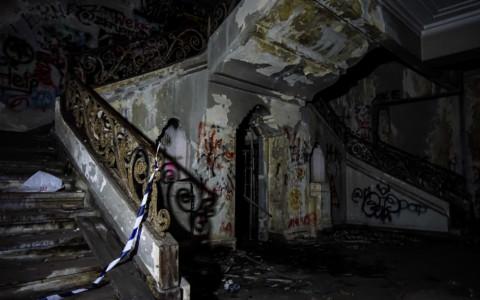 Istana Woodneuk: Haunted Mansion of Satanic Rituals in Singapore