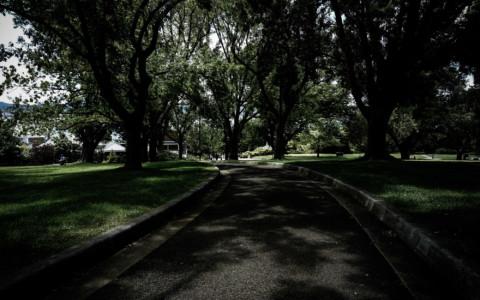 The Ghost of Princes Park and Mulgrave Battery: Haunted Tasmania, Australia