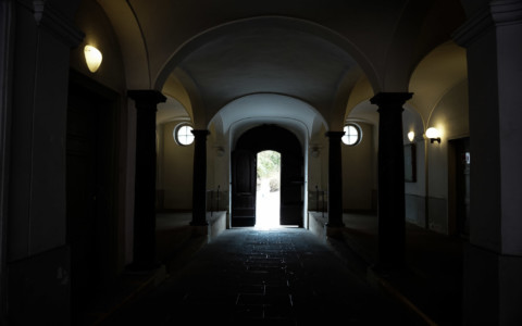 Faust House: The Devil Visited Prague