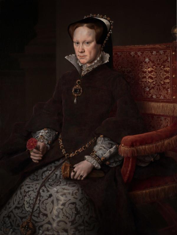 Mary Tudor Bloody Mary