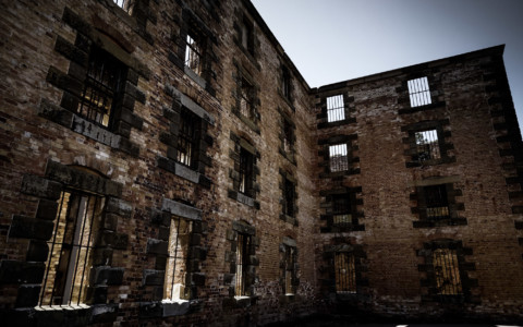 Ghosts of Port Arthur: Most Haunted Place in Australia