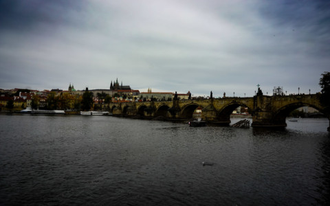 Charles Bridge and the Supernatural: Ghosts of Prague