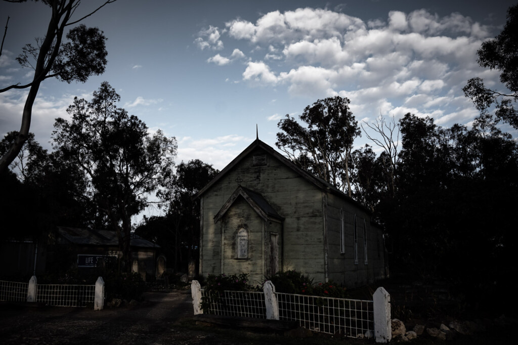 Wolseley Church Tailem Town.