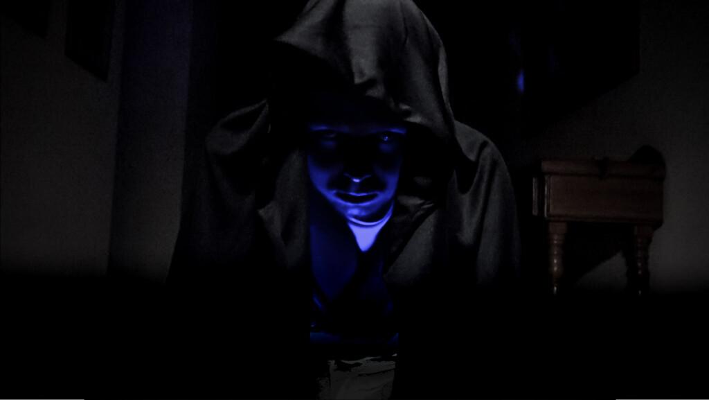 Midnight Man, Midnight Game.