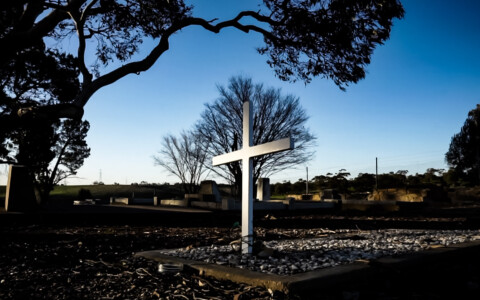 Uley Road Cemetery: Ghosts and Dark Rituals in South Australia