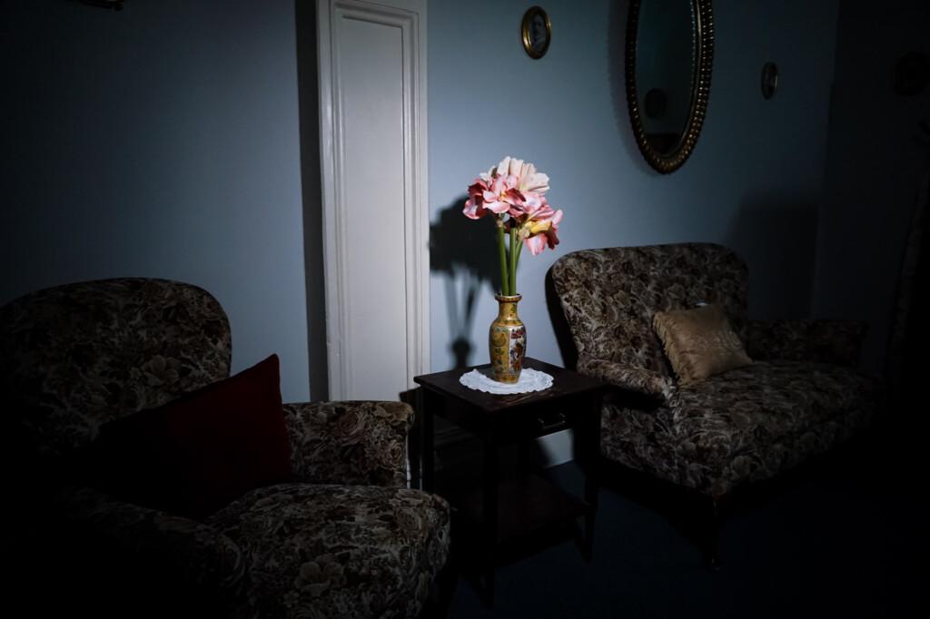 Haunted Grand Hotel Millicent.