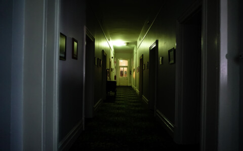 Haunted Grand Hotel Millicent: Ghosts of South Australia